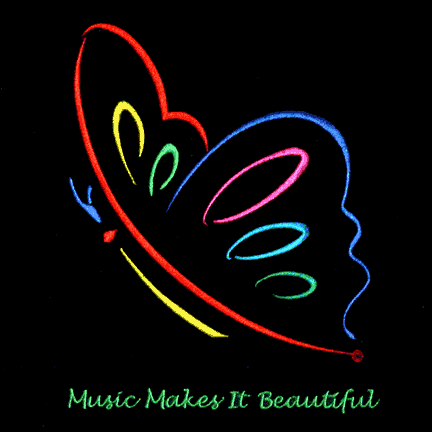 Music Makes It Beautiful